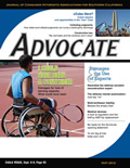 advocate magazine may 2012